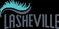 Lasheville Eyelash Extensions Logo