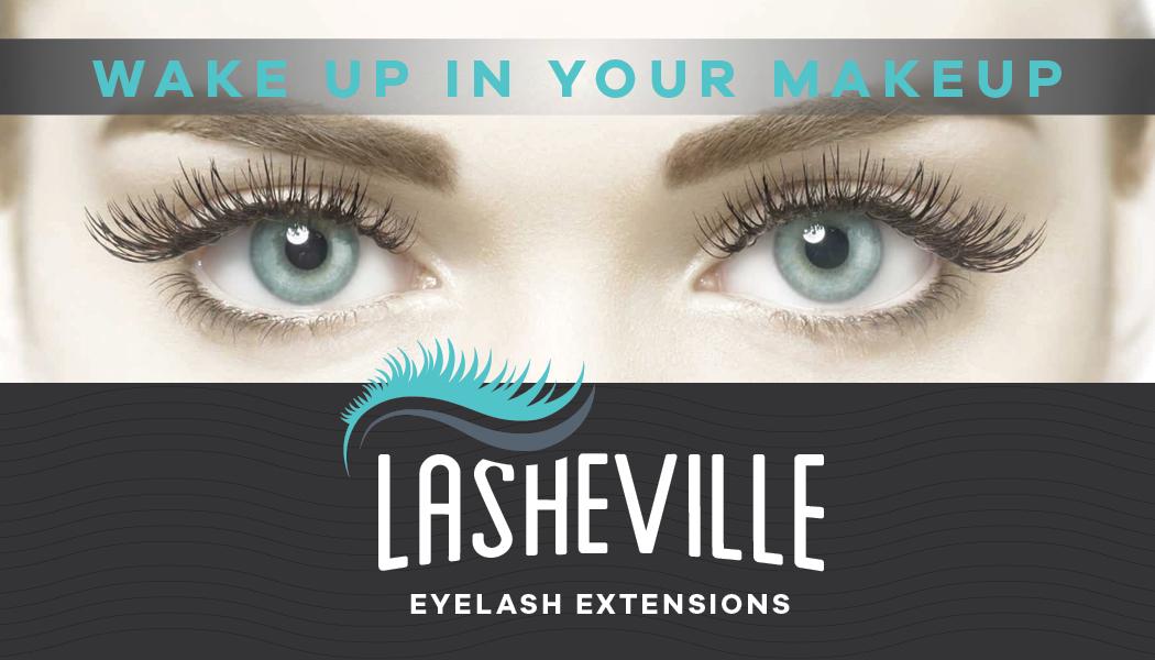 Home   Lasheville Eyelash Extensions   Asheville, NC